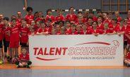 Handballcamp in den Herbstferien