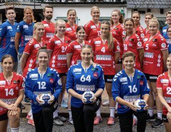 "1. Damen – ""HSV vs. Corona"" – Rekordversuch"
