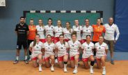 Jahresrückblick weibl. A/Damen Oberliga