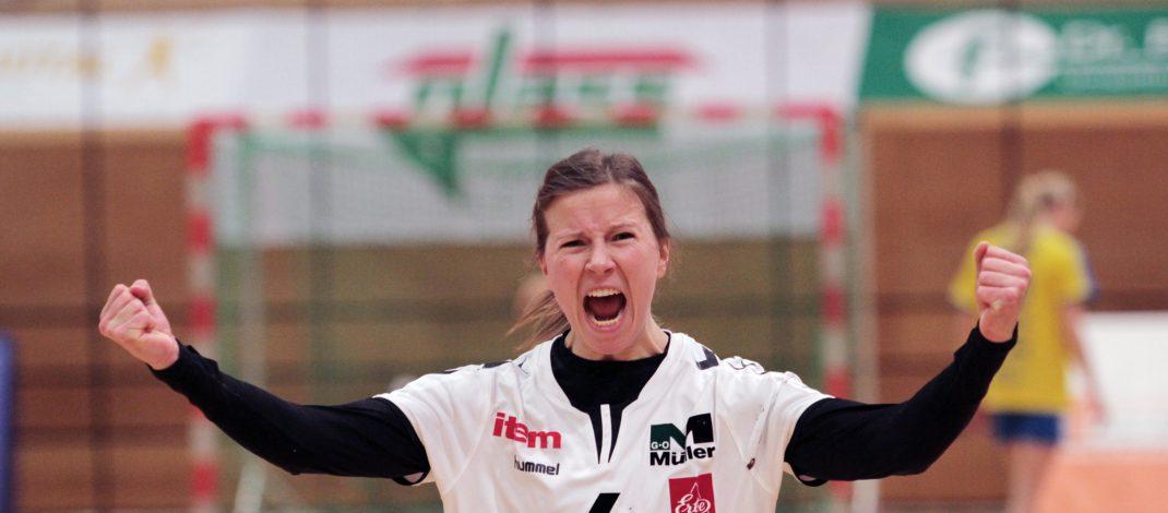 Melina Fabisch verlängert