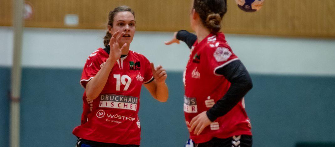 Heimspiel gegen den HC Leipzig am 17.05.2021