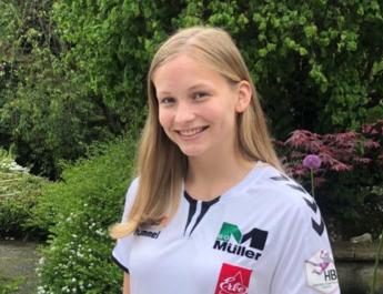 HSV Solingen-Gräfrath´76 verpflichtet Lucy Jörgens